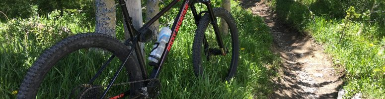 Review: 2020 Rocky Mountain Growler Hardtail