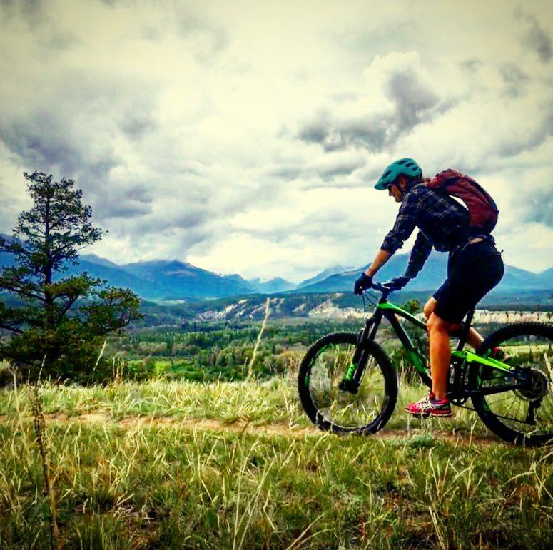 Beginner Mountain Biker: Your Intro Guide