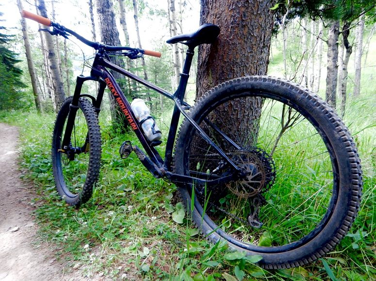 Hardtail Mountain Bike: Why You Should Ride One