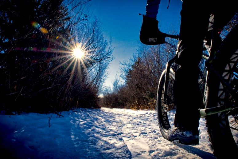 Curious about Beginner Fat Biking? Here's Your Intro Guide