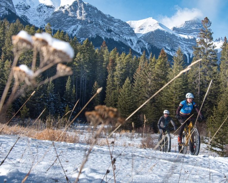 5 Ways Fat Biking Makes You a Stronger Rider