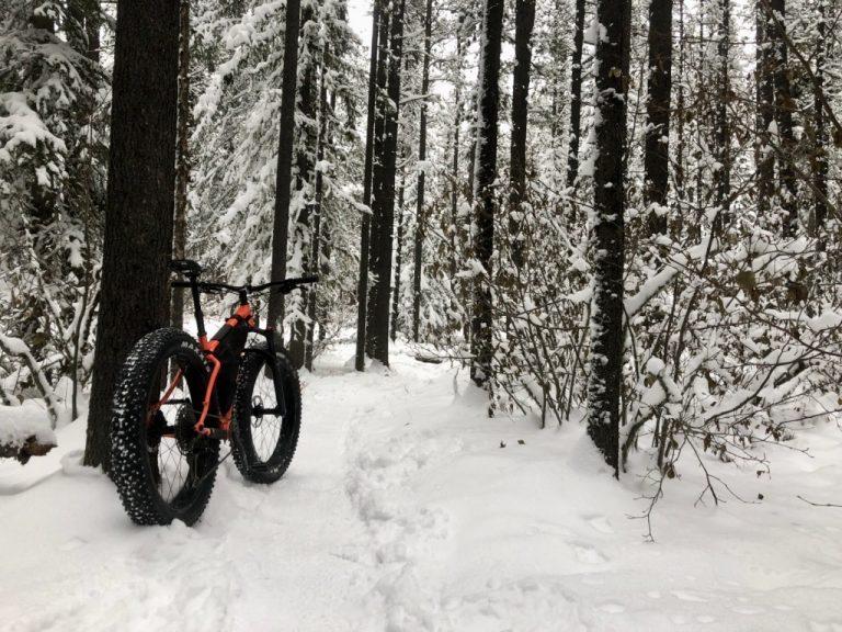fat bike trail etiquette