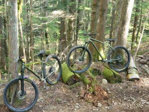 revelstoke bike trails