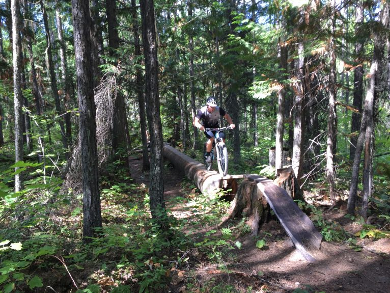 Fernie Mountain Bike Trails