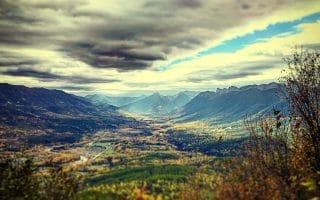 fernie mountain biking trails