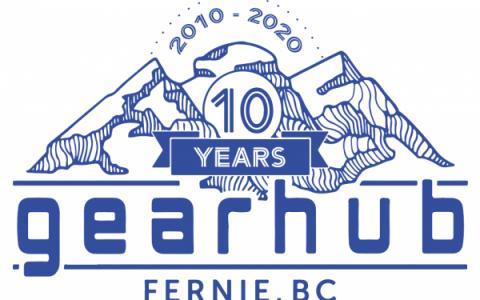 gear hub fernie