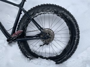 26 v 27.5 fat bike wheels