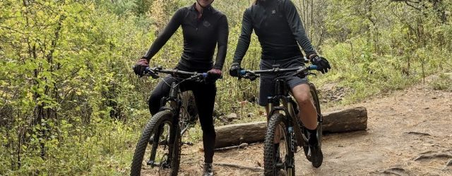 womens guide to mtb