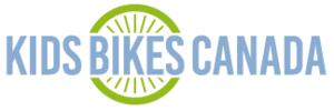 kids bikes canada
