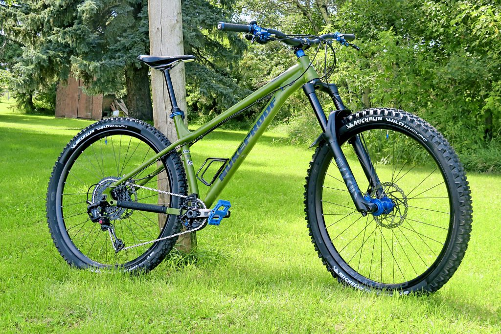 2020 nukeproof scout