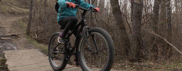 how to maintain a kids bike