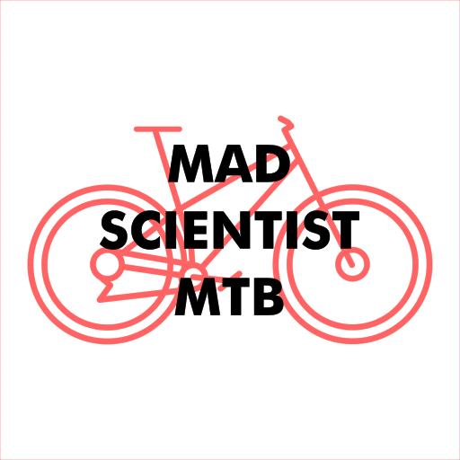 mad scientist mountain bike
