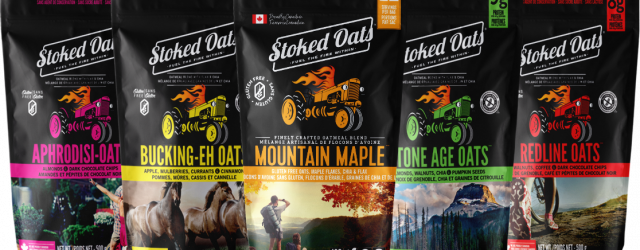 stoked oats variety pack