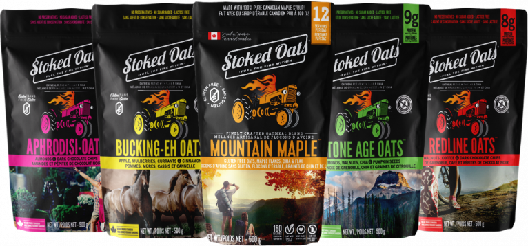Stoked Oats Review