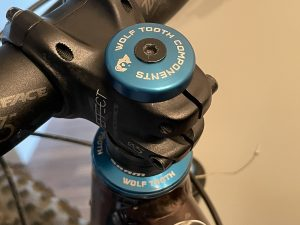wolf tooth zero stack headset